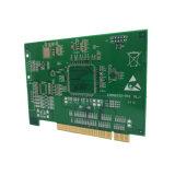 4 gedrucktes Leiterplatte der Schicht-HASL für Robert-Hersteller