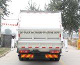 caminhão de lixo da compressão de 4X2 Tianlan 10mt 12mt