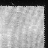 폴리에스테에 의하여 회전되는 접착된 비 길쌈된 직물 폴리에스테 부직포 직물