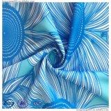 De Tweezijdige Stof van uitstekende kwaliteit van de Jacquard van de Polyester van 100%
