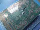 OPS PCB multicamada acabados Alto Tg 4camada com Soldermask Verde