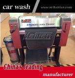 جافّ وغسل مبلّل سيارة حصير تنظيف آلة