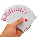 Línea de aire Playincards