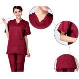 Uniforme medica dei vestiti per l'ospedale