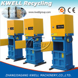 Máquina hidráulica de la prensa para el vaso