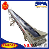 Sbm Professional Aggregates Belt Conveyor for Sale