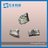 Rare Earth Sc 99,9% Scandium Metal