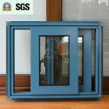 Finestra di scivolamento di alluminio rivestita della polvere di stile dell'Australia K01058