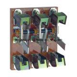 Interruptor de la cuchilla de la serie modelo HD, el interruptor del cortador de CE