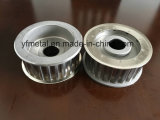 Металлокерамические порошок металлический шкив водяного насоса для автомобильной промышленности