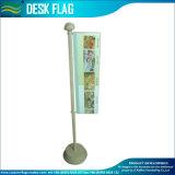 Drapeau de bureau, table en bois, le Bureau du drapeau Drapeaux (J-NF09W01014)