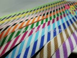 Correas de nylon del telar jacquar de la venta caliente 2017 para los accesorios del ornamento de la ropa