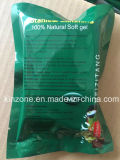 Grünes abnehmenSoftgel für gesunde Gewicht-Verlust-Kapsel