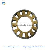 가벼운 계기 서비스의 높은 정밀도 고급장교 또는 금속 CNC 기계 부속