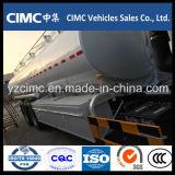 Camion di autocisterna del combustibile di Isuzu Qingling Vc46 6X4 350HP, camion del serbatoio di combustibile con 20kl Euro4