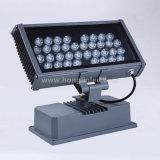 Flutlicht des Projektor-Gebäude-Dekoration-Aluminium-18W 36W LED