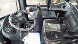 [زل50] [هفي كنستروكأيشن] معدّ آليّ الصين 5 طن عجلة محمّل لأنّ عمليّة بيع