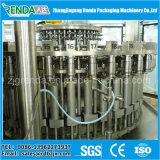 Linha de enchimento máquina da água automática