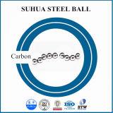 AISI304 de Bal van het roestvrij staal in Diameter 0.6mm Stevig Gebied