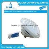 IP68 12VAC PAR56 Unterwasser-LED helle Swimmingpool-Lampe