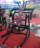 Força do martelo da máquina da aptidão/fileira elevada ISO-Lateral (SF1-1006)