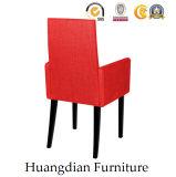 Красный провод фиолетового цвета ресторан мебель деревянная обеденный стул кресло
