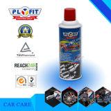Le véhicule partie l'huile pénétrante de lubrifiant de jet d'imperméabilisation de rouille
