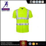 Colete de segurança reflexivo-Y7236