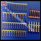 OEM de Precisie Aangepaste het Stempelen Elektro EindSchakelaar van Delen (hs-DZ-0055)