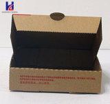 Rectángulo de papel muy barato de la pizza de la fábrica china para los almacenes de la pizza