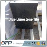 Hote Verkaufs-chinesische blaue Kalkstein-Polierfliesen für Küche