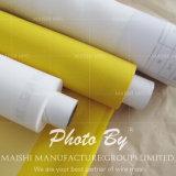Mono maglia di stampa dello schermo della tessile del filamento del poliestere