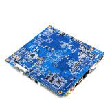 Intel Onboard 1333 DDR3 placa madre industrial de 2 GB con 8*Gpio/Mini-Pcie