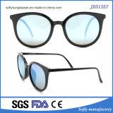 2017 neueste Form-populäre Frauen-Sonnenbrillen polarisierten mit gutem Preis
