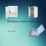 Изготовление металла шкафа коробки распределения металлического листа изготовленный на заказ (LFCR300)