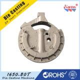 La aleación de aluminio modificada para requisitos particulares a presión piezas de la hornilla de la estufa de la fundición