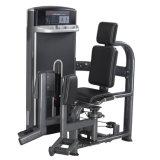 Machine van de Oefening van de Geschiktheid van de Apparatuur van de Gymnastiek van de heup de Adductor Commerciële In het groot