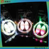 中国の製造及び製造者の点滅の白熱靴レース