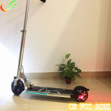 для взрослый удобоподвижности Popularyity складывая электрической с батареей 36V, самокат ноги пинком гуляя