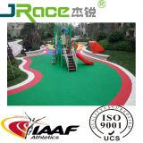 Proteção Ambiental EPDM Playground Track