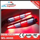 Indicatore luminoso d'avvertimento interno di Lightbar 48W della visiera del veicolo