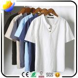 2017の熱い販売の100%の種類の綿のTシャツ