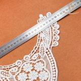 L60014 Collier en dentelle en col de haute qualité pour accessoires de vêtement