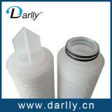 222 Fin / DOE, 226 Fin mícrons filtro de cartucho de pregas de PP