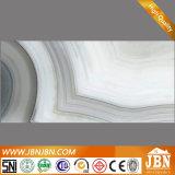 De grijze Opgepoetste Kleur verglaasde Marmeren Tegel (JM123310D)