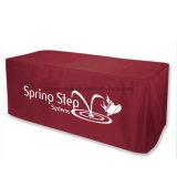 Annonçant la nappe estampée de tissu de Tableau de couverture de Tableau (XS-TC36)