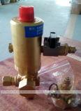 Entdeckt Messingspuren-Ventil-Gebrauch des feuer-FM200 für Feuer System