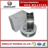 Collegare bianco acido di trattamento Fecral13/4 per il resistore preciso della stufa elettrica del riscaldamento