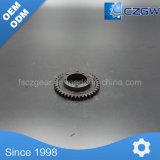 Attrezzo di trasmissione con il diametro interno non standard per la tagliatrice del laser 40teeth