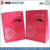 хозяйственная сумка бумаги искусствоа Об-Стороны 157g Coated